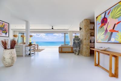 Luxury-Villa-Samui-Living