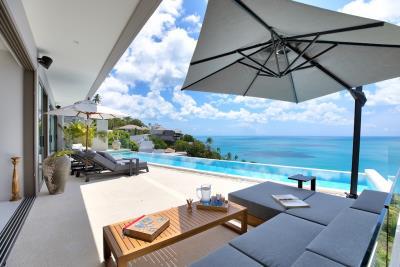 Luxury-Villa-Samui-Outdoor-Seating