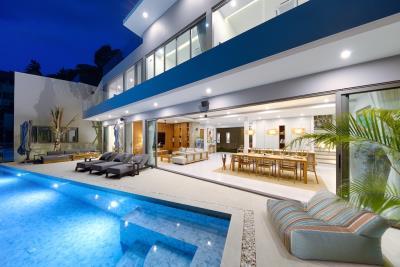 Luxury-Villa-Samui