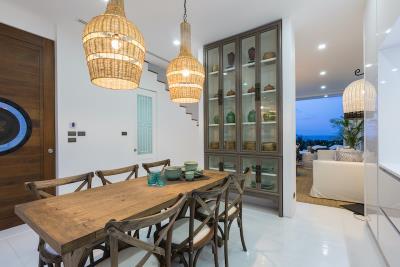 Koh-Samui-Villas-Dining