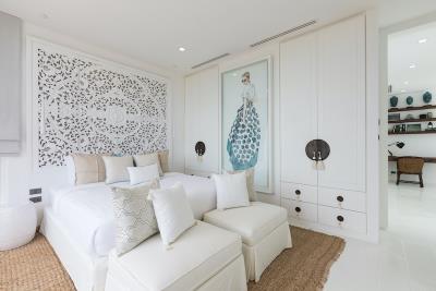 Koh-Samui-Villas-Master-Bedroom