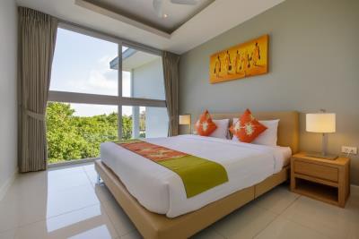Samui-Freehold-Property-Bedroom