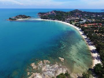 Samui-Freehold-Property-Choeng-Mon-Beach