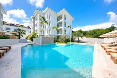 Samui-Freehold-Property-Communal-Pool