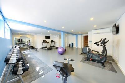 Samui-Freehold-Property-Gym