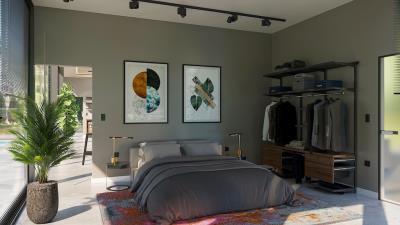 Amaya-samui-bedroom