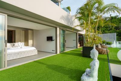 Samui-Sea-View-Property-Lower-Terrace