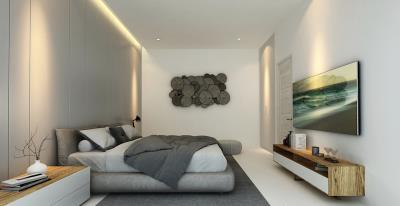 Apsara-Samui-Bedroom