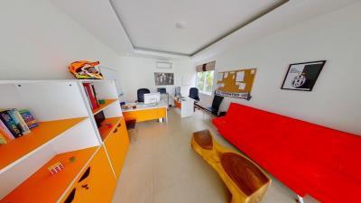 Chaweng-Noi-Pool-Villa-Office