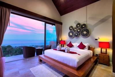 Chaweng-Sea-View-Villa-Master