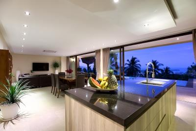 Chaweng-Sea-View-Villa-Kitchen