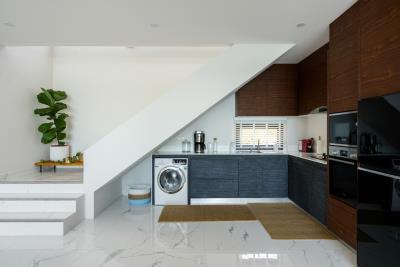 Samui-Sea-View-Property-Kitchen