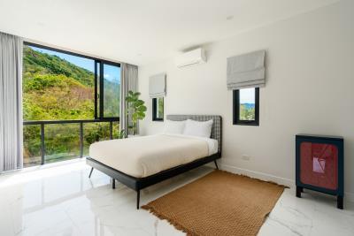 Samui-Sea-View-Property-Bedroom-3