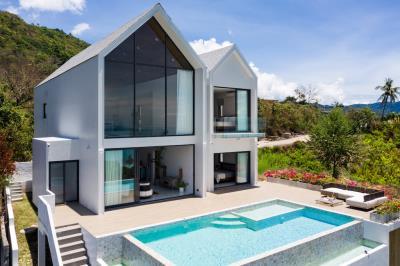 Samui-Sea-View-Property