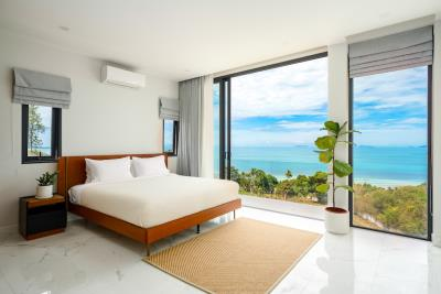 Samui-Sea-View-Property-Bedroom-2