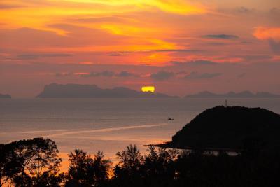 Samui-Sea-View-Property-Sunset