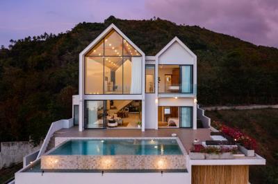 Samui-Sea-View-Property-Exterior-Front