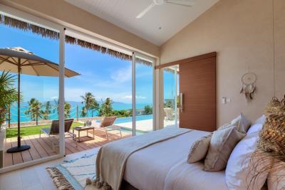 Pacific-Palisade-Koh-Samui-Boho-Bedroom