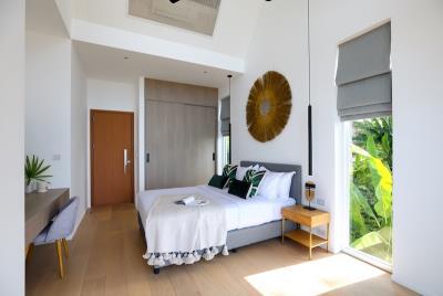 Pacific-Palisade-Ko-Samui-Bedroom-2