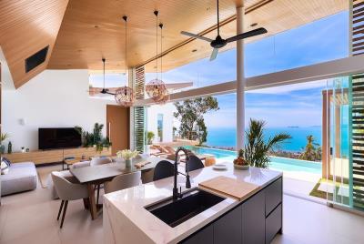 Pacific-Palisade-Ko-Samui-Kitchen
