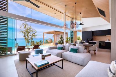 Pacific-Palisade-Ko-Samui-Living