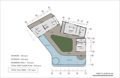 Unique-Samui-Villa-Ground-Floor-Plan