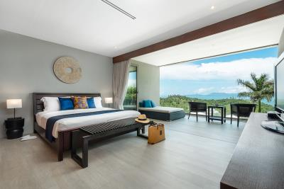Villa-Suralai-Bedroom