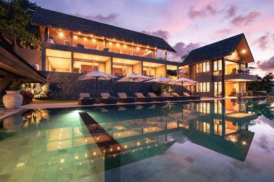 Villa-Suralai-Sunset-Exterior