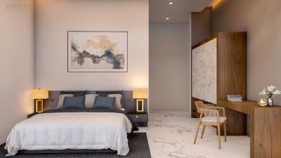 Santi-Vista-Villas-Bedroom