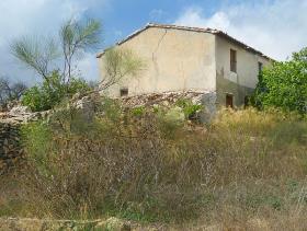 Image No.17-Cortijo for sale