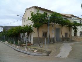 Lubrín, Cortijo