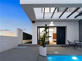 Image No.18-Villa / Détaché de 3 chambres à vendre à Orihuela Costa