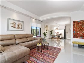 Image No.1-Villa / Détaché de 3 chambres à vendre à Orihuela Costa
