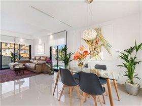 Image No.4-Villa / Détaché de 3 chambres à vendre à Orihuela Costa