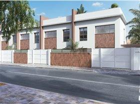 Image No.9-Maison de ville de 3 chambres à vendre à Pilar de la Horadada