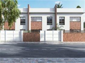 Image No.10-Maison de ville de 3 chambres à vendre à Pilar de la Horadada