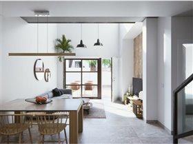 Image No.3-Maison de ville de 3 chambres à vendre à Pilar de la Horadada