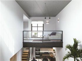 Image No.5-Maison de ville de 3 chambres à vendre à Pilar de la Horadada