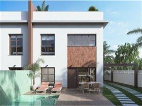 Image No.6-Maison de ville de 3 chambres à vendre à Pilar de la Horadada
