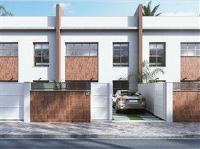 Image No.8-Maison de ville de 3 chambres à vendre à Pilar de la Horadada