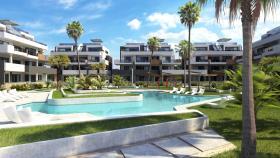 Image No.2-Appartement de 2 chambres à vendre à Orihuela Costa