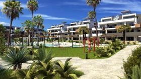 Image No.10-Appartement de 2 chambres à vendre à Orihuela Costa
