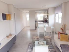 Image No.4-Appartement de 3 chambres à vendre à Villamartin