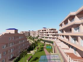 Image No.16-Appartement de 3 chambres à vendre à Villamartin