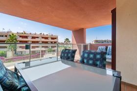 Image No.1-Appartement de 2 chambres à vendre à Orihuela Costa