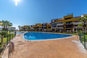 Image No.17-Appartement de 2 chambres à vendre à Orihuela Costa