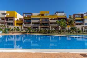 Image No.19-Appartement de 2 chambres à vendre à Orihuela Costa