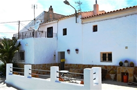 Image No.1-5 Bed Cortijo for sale