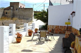 Image No.3-5 Bed Cortijo for sale