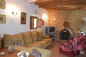 Image No.9-Cortijo de 3 chambres à vendre à Sorbas